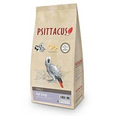 Psittacus Parrot High Energy Maintenance Formula 800g