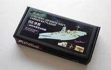 Flyhawk 1/350 350128 IJN Aircraft Battleship Ise for Fujimi