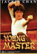 Jackie-Chan-The-Young-Master-DVD-New-amp-Sealed