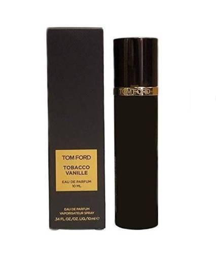 81b9bc73af18f Tom Ford Tobacco Vanille 10 Ml Travel Atomizer Unisex () Ship for sale  online