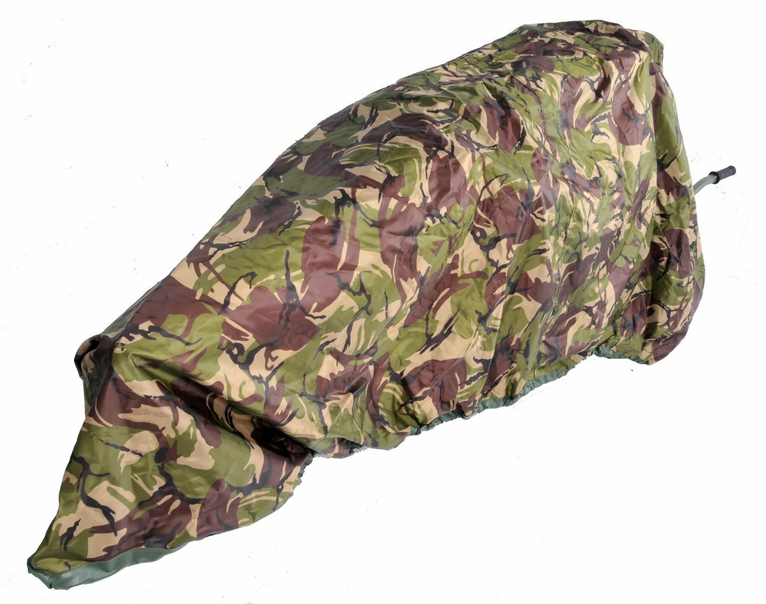 Prestige DPM XL Deluxe Barrow Cover Tidy and Bag NEW Fishing Barrow Cover