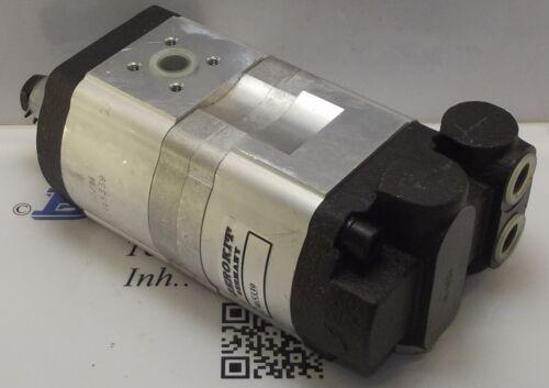 Case-IH 743XL,745XL,844XL,845XL,856XL Hydraulikpumpe 8+8 alternativ f.0510465339