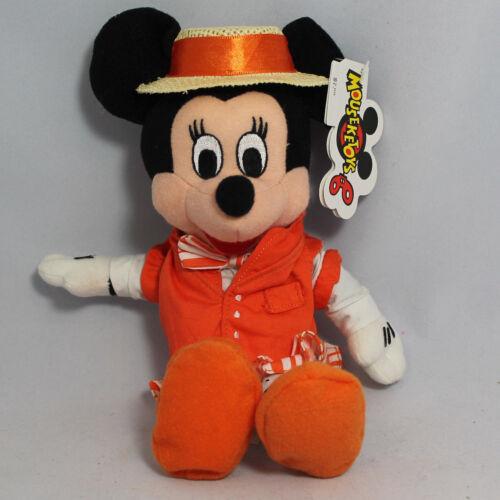 Disney Bean Bag Plush - Minnie, Quartet