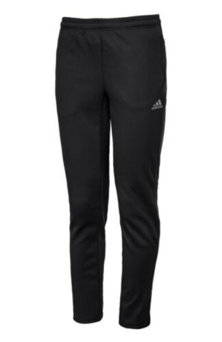 Adidas Men Climawarm Fleeced Long Pants Training Black Running GYM Pant AZ0182