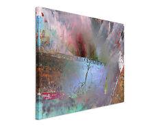 Abstrakt/_1192/_120x80cm abstraktes modernes Leinwandbild Paul Sinus modern XXL