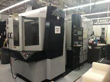 Enshu Je60s Horizonal Machining Center Je60s Hmc Sn 133