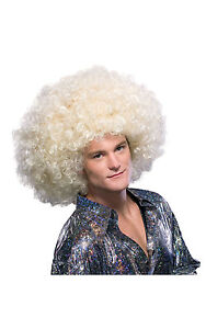 FANCY-DRESS-WIG-BLONDE-SUPER-AFRO-CLOWN-WIG