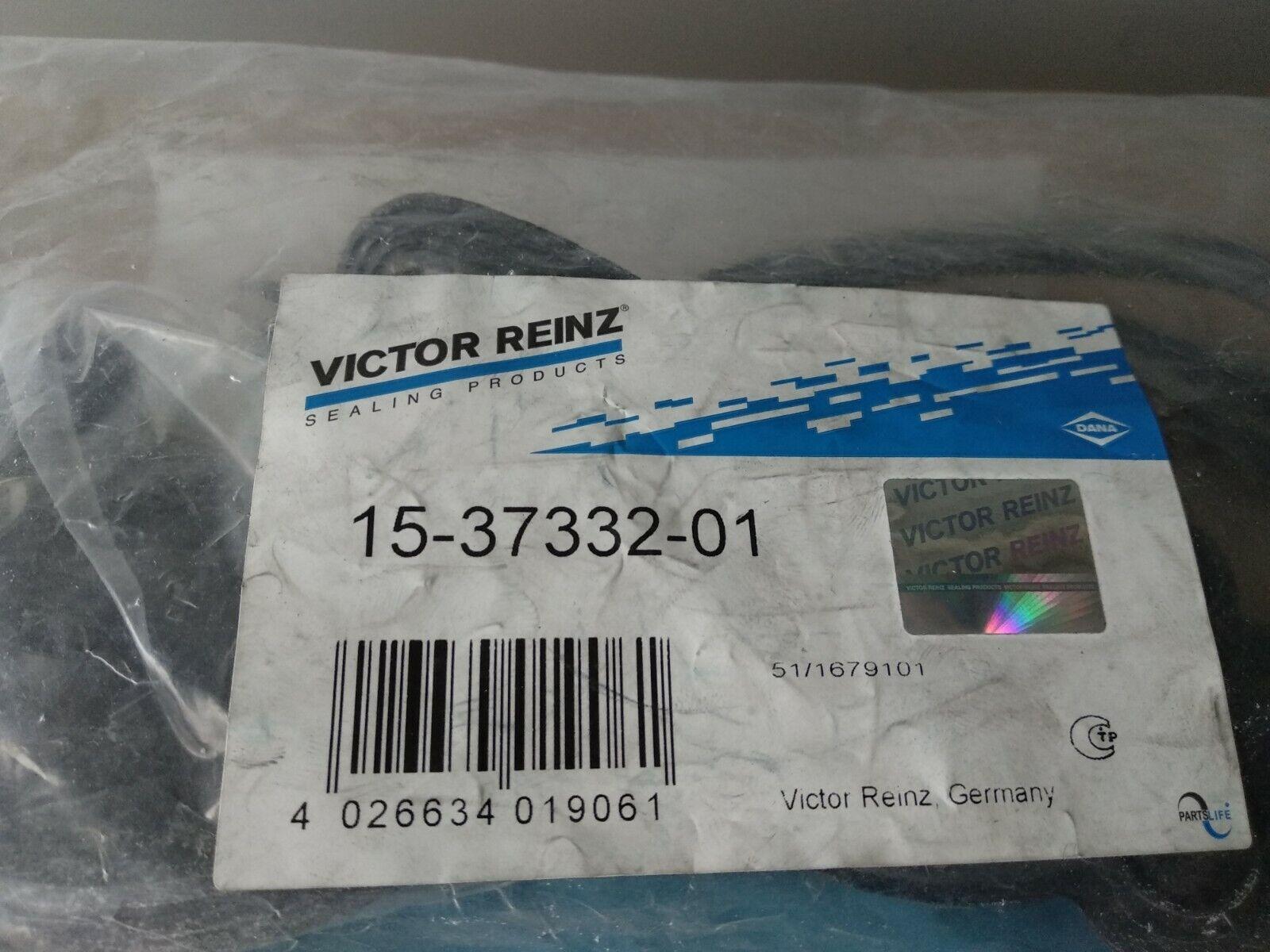 VICTOR REINZ Gasket Set cylinder head cover 15-53399-01