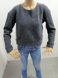 Maglione-MAX-amp-CO-Donna-Taglia-Size-M-Sweater-Woman-Pull-Femme-P-7163