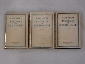 Karl-Marx-THEORIES-OF-SURPLUS-VALUE-Parts-1-3-Progress-Moscow-1969