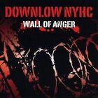 Wall of Anger by Down Low N.Y.H.C. (CD, Oct-2011, CD Baby (distributor))
