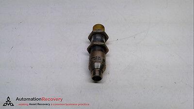 Turck NI14-G18-ADZ30X2-B3331 Inductive Proximity Sensor New, Out of Packaging