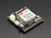 Adafruit Fona 808 - Mini Voice/data Cellular Gsm + Gps Breakout 2g Cell Phone