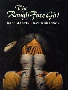 The-Rough-Face-Girl-By-Rafe-Martin