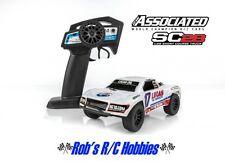 Team Associated 1:28 SC28 Lucas Oil Edition 2WD Short Course Truck RTR ASC20150