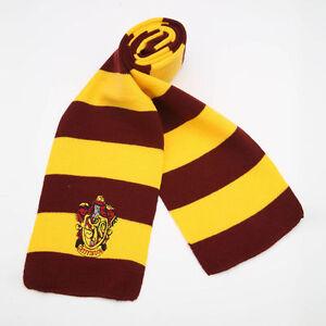 Bufanda-Gryffindor-Harry-Potter
