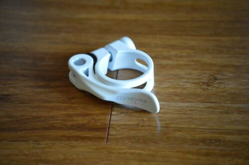 Modifiedcomponents KC89 Quick Release Seat Post CLAMP Size 31.8mm