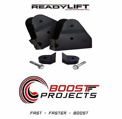 ReadyLift 67-2550 Radius Arm Bracket Kit Fits F-250 Super Duty F-350 Super Duty