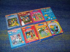 Bibi Blocksberg und Bibi und Tina PC grosse Sammlung mehrere PC Spiele