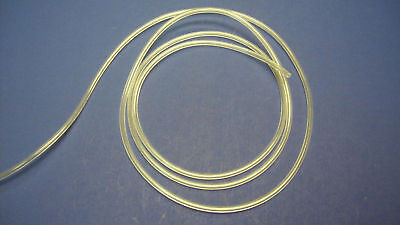 Solvent Resistant Tube 6x4mm Strong Ink Line USA Seller Mimaki Roland Printer