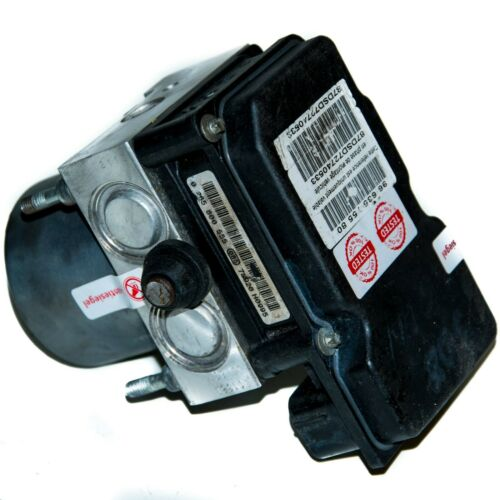 ⭐⭐⭐ ABS Steuergerät Hydraulikblock 9660107180 9663575580 0265800555 PEUGEOT ⭐⭐⭐