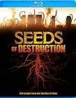 Seeds of Destruction 013132600680 With Adrian Pasdar Blu-ray