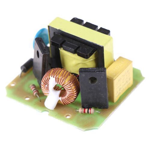 40W DC-AC 12V to 220V step-up transformer boost module inverter JA X/_L