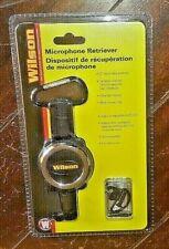 WILSON® ANTENNAS 305MRBC WILSON ANTENNAS CB MICROPHONE RETRIEVER WITH BLACK C...