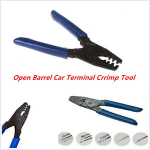 s l300 excellent car crimp tool wiring harness crimper dr 1 open barrel wiring harness crimp tool at cos-gaming.co