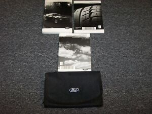 ford mustang owner manual gt boss coupe convertible