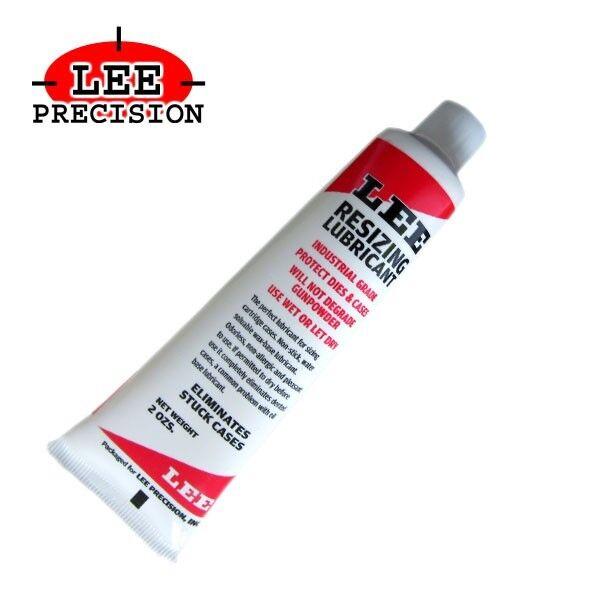 LEE Resizing Lubricant 2oz Tube - Reloading, Cartridges, Cartridge Cases, Lube
