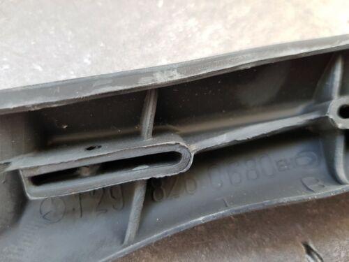 Genuine Mercedes-Benz R129 Headlight rubber Seal Right A1298260680
