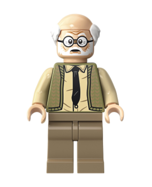 "HARRY POTTER LEGO LOT  MINIFIG  MINIFIGURE  /""  TROLL    4712    W// CLUB /"""