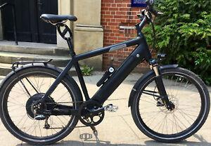 stromer st1 s pedelec 45km h pedelec e bike elektrofahrrad. Black Bedroom Furniture Sets. Home Design Ideas