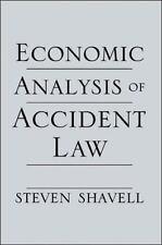 Economic Analysis of Accident Law-ExLibrary
