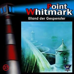 POINT-WHITMARK-27-EILAND-DER-GESPENSTER-CD-NEU-VOLKER-SASSENBERG