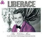 Liberace-The Glitter Man von Liberace (2013)