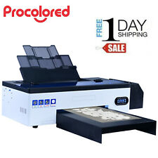 Dtf Transfer Printer Direct To Film Printer T Shirt Transfer Printing Procolored