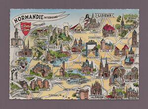 La Normandie Innen- (H1705)