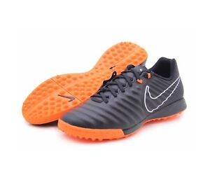 reputable site 4cddf e64d9 Details about Nike Tiempo Legend X 7 Academy TF (AH7243-080) Soccer Shoes  Football new