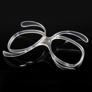 e43b1ef4f9 New Universal Size Lens Ski Goggles Rx Insert Universal Size Inner ...