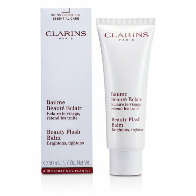 Clarins Beauty Flash Balm 50ml Moisturizers & Treatments
