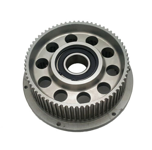Primo Brute III basket 84T Starter Ring Gear kit fit Harley 94-06 2171-0002