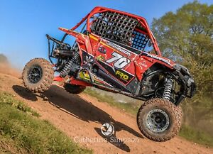 Details about Polaris RZR 1000 XP Race Spare Parts