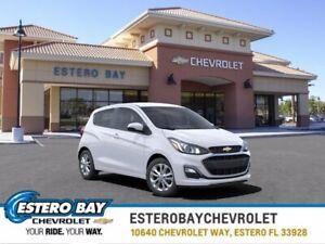 2021 Chevrolet Spark 1LT | eBay