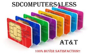 AT-amp-T-Prepaid-Numbers-To-For-Port-Bundle-of-20-FASTEST-DELIVERY