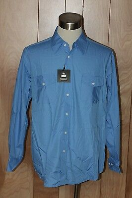 MEN'S BEVERLY HILLS POLO CLUB BUTTON-DOWN SHIRT-SIZE: XL*