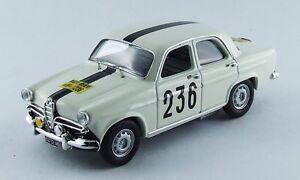Rio 4413 - Alfa Romeo Guiletta T.i.   # 236 Rallye De Genève 1963 1/43