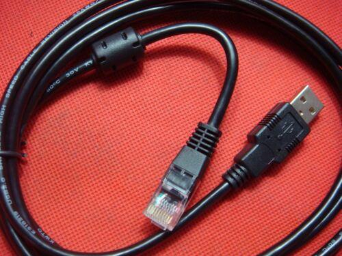 Genuine APC RJ45//50 UPS DATA Signal CABLE APC PART 940-0127B 940-127C 940-0127E
