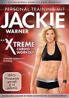 Personal Training Jackie Warner - Xtreme Cardio Workout (2013)